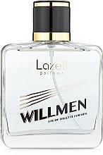 Kup Lazell Willmen - Woda toaletowa