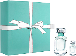 Kup Tiffany & Co Eau De Parfum - Zestaw (edp 50 ml + edp 5 ml)