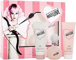 Kup Katy Perry Katy Perry's Mad Love - Zestaw (edp 50 ml + b/lot 75 ml + sh/gel 75 ml)