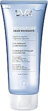 Kup Oczyszczający pieniący się żel złuszczający bez mydła - SVR Physiopure