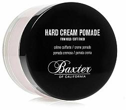 Kup Pomada do stylizacji włosów - Baxter of California Hard Cream Pomade