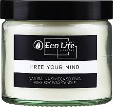 Kup Świeca zapachowa - Eco Life Candles