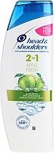 Kup Szampon i odżywka do włosów 2 w 1 - Head & Shoulders Apple Fresh Shampoo 2in1