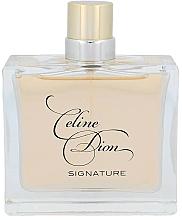 Kup Celine Dion Signature - Woda perfumowana