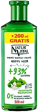 Kup Szampon wzmacniający włosy - Natur Vital Happy Hair Reinforcing Shampoo