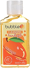 Kup Antybakteryjny żel do rąk Mango - Bubble T Cleansing Hand Gel