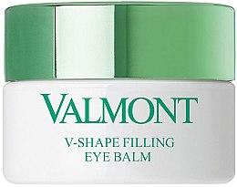 Kup Balsam do wypełniania zmarszczek do skóry wokół oczu - Valmont V-Shape Filling Eye Balm
