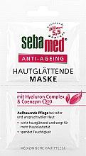 Kup Maska serum do twarzy - Sebamed Anti-Ageing Q10 Hyaluron Face Mask