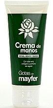 Kup Nawilżający krem do rąk - Mayfer Perfumes Hand Cream