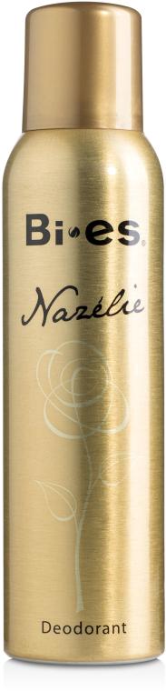Dezodorant w sprayu - Bi-es Nazélie — фото N1