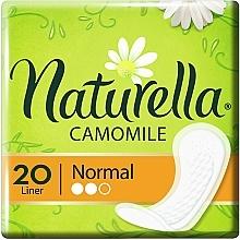 Kup Wkładki higieniczne - Naturella Camomile Comfort Complex Normal