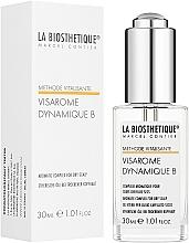 Kup Kompleks olejków do włosów suchych - La Biosthetique Visarome Dynamique B