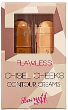 Kup Zestaw - Barry M Flawless Chisel Cheeks