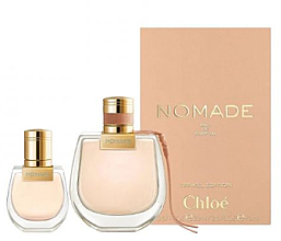 Kup Chloe Nomade - Zestaw (edp 75 ml + edp 20 ml)