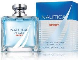 Kup Nautica Voyage Sport - Woda toaletowa