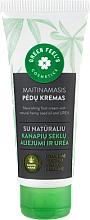 Kup Odżywczy krem do stóp z naturalnym olejem z nasion konopi i mocznikiem - Green Feel's Nourishing Food Cream