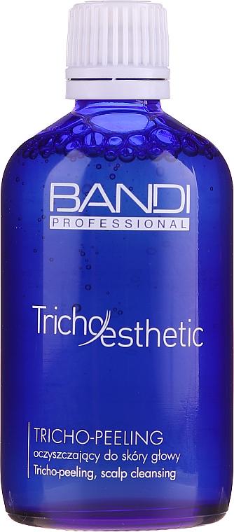 Tricho-peeling oczyszczający do skóry głowy - Bandi Professional Tricho Esthetic Tricho-Peeling Scalp Cleansing