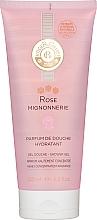 Kup Roger & Gallet Rose Mignonnerie - Perfumowany żel pod prysznic