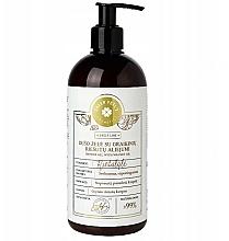 Kup Orzechowy żel pod prysznic - Green Feel's Shower Gel With Walnut Oil