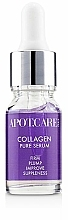 Kup Ujędrniające serum do twarzy z kolagenem - APOT.CARE Pure Seurum Collagen