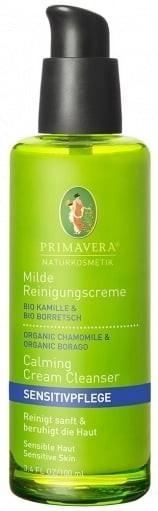 Kojący krem oczyszczający - Primavera Calming Cream Cleancer — фото N2