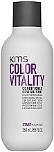 Kup Odżywka do włosów - KMS California ColorVitality Conditioner
