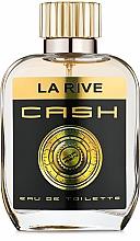 Kup La Rive Cash - Woda toaletowa