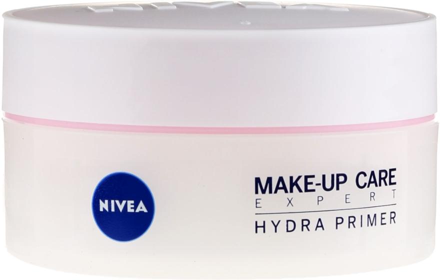 Baza pod makijaż - Nivea Make-Up Care Expert Hydra Primer Make-Up Base — фото N2