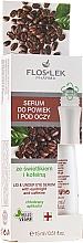 Kup Serum do powiek i skóry wokół oczu z chłodzącym aplikatorem - Floslek Eye Care Serum