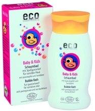 Kup Płyn do kąpieli dla dzieci - Eco Cosmetics Baby & Kids Bubble Bath
