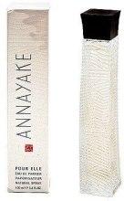 Kup Annayake Pour Elle - Woda perfumowana