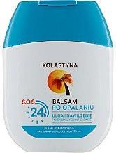 Kup Kojący balsam po opalaniu - Kolastyna S.O.S (miniprodukt)