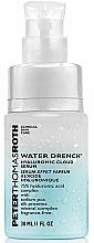 Kup Serum nawilżające z kwasem hialuronowym - Peter Thomas Roth Water Drench Hyaluronic Cloud Serum