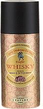 Kup Evaflor Whisky - Dezodorant w sprayu