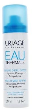 Woda termalna w mgiełce SPF 30 - Uriage Eau Thermale Water Mist