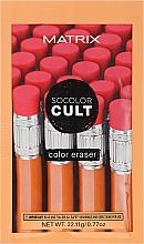 Kup Preparat do usuwania farby z włosów - Matrix SoColor Cult Color Eraser