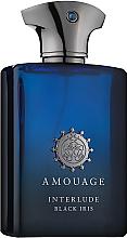 Kup Amouage Interlude Black Iris - Woda perfumowana