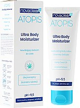 Kup Nawilżający balsam do ciała - Novaclear Atopis Ultra Body Moisturizer