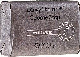 Kup Mydło kolońskie piżmowe w kostce - Barwa Barwy Harmonii