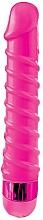 Kup Wibrator, różowy - PipeDream Classix Candy Twirl Massager