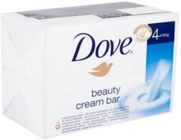Kup Kremowe mydło do twarzy - Dove