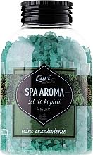 Kup Sól do kąpieli Leśne orzeźwienie - Cari Spa Aroma