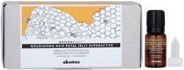 Kup Wielofunkcyjny koncentrat do włosów o działaniu mineralizującym i witaminizującym - Davines Hourishing 1+RJHP+2