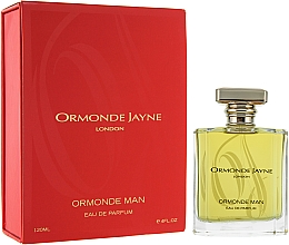 Kup PRZECENA! Ormonde Jayne Ormonde Man - Woda perfumowana *