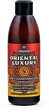 Kup Odbudowujący orientalny balsam do każdego rodzaju włosów - Hammam Organic Oils Oriental Luxury