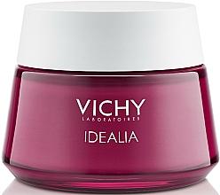 Kup Energetyzujący krem wygładzający do cery suchej - Vichy Idéalia Smoothness & Glow Energizing Cream