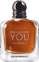 Kup Giorgio Armani Emporio Armani Stronger With You Intensely - Woda perfumowana