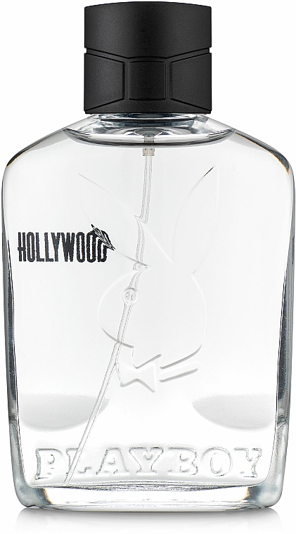 Playboy Hollywood - Woda toaletowa