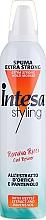 Kup Mus do stylizacji włosów - Intesa Styling Extra Strong Hold
