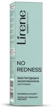 Kup Baza korygująca zaczerwienienia pod makijaż - Lirene No Redness